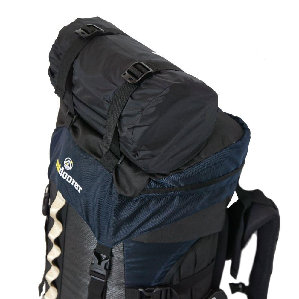 Backpacker Rucksack Trek Bag 70