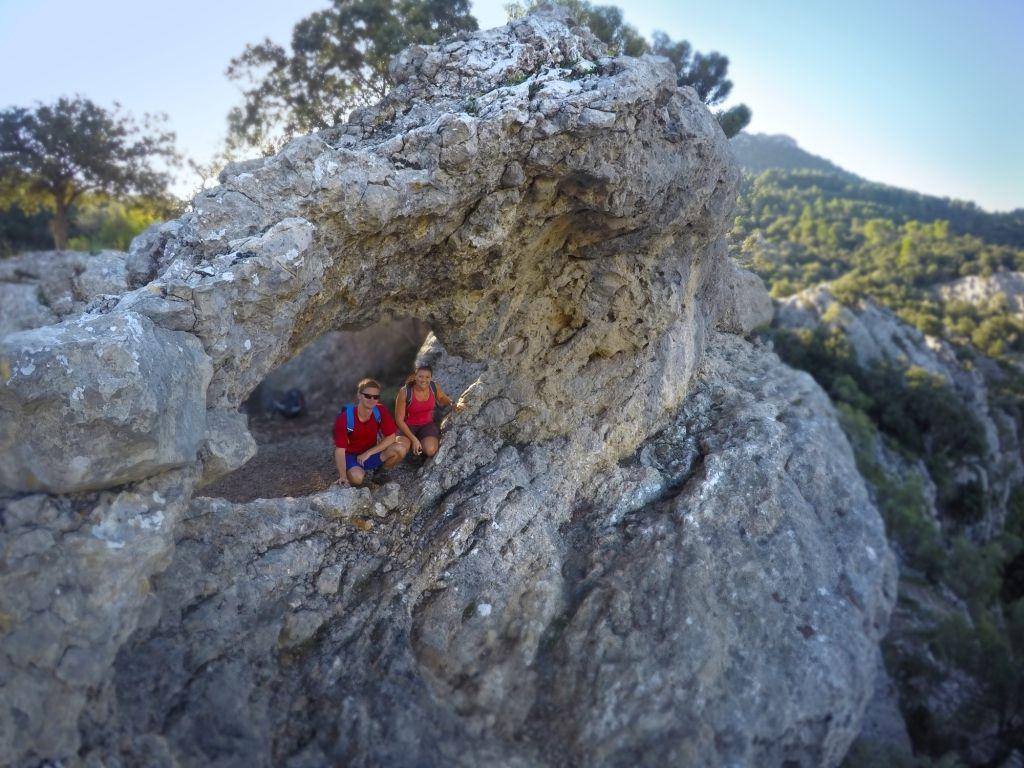 Wandern auf Mallorca - Torrent de Pareis