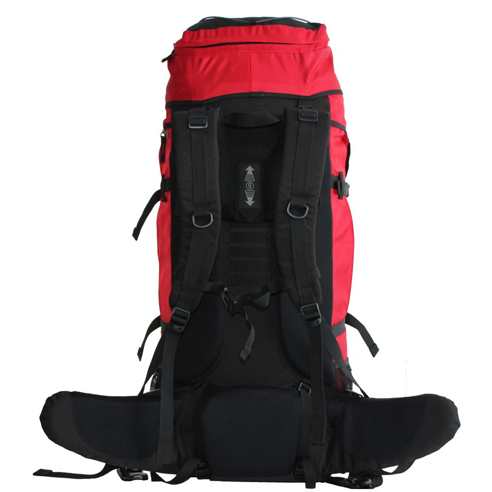 Backpacker Rucksack Atlantis Tragesystem