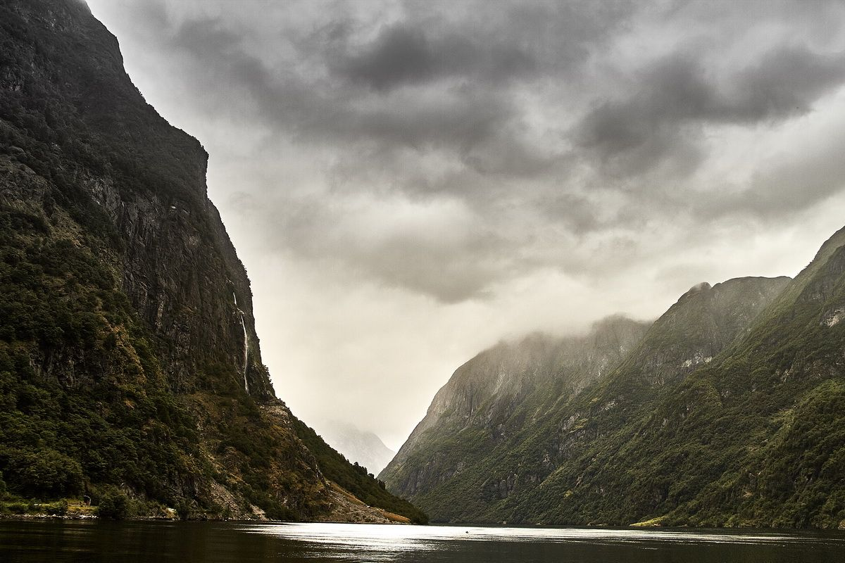 im Næroyfjord