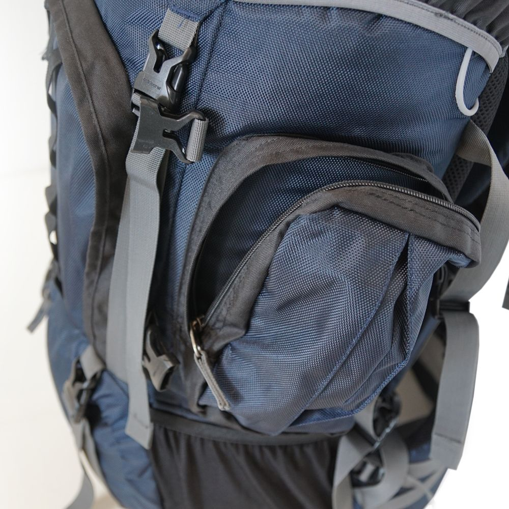 Seitentasche Tour Bag 50
