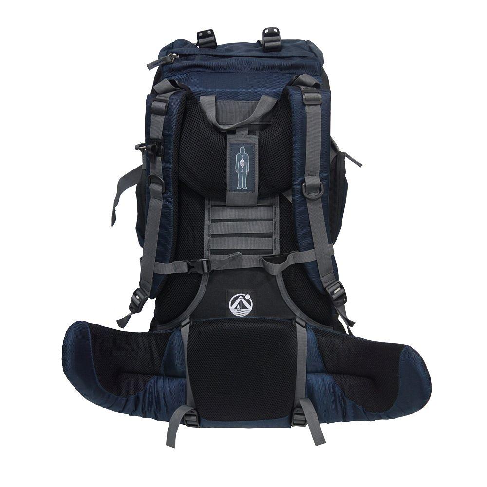 Rückensystem Tourenrucksack Tour Bag 50
