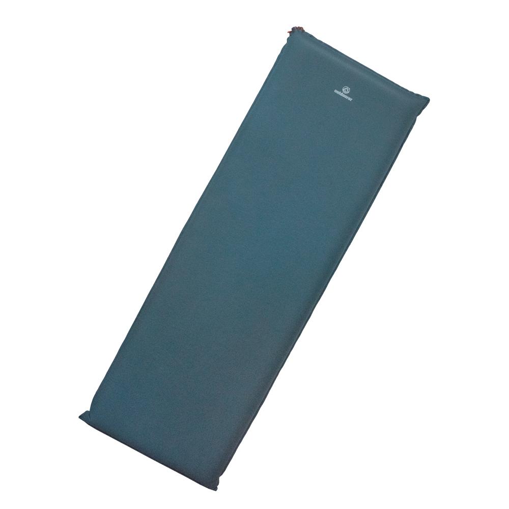 die komfortable selbstaufblasbare isomatte das camp bed 1. Black Bedroom Furniture Sets. Home Design Ideas