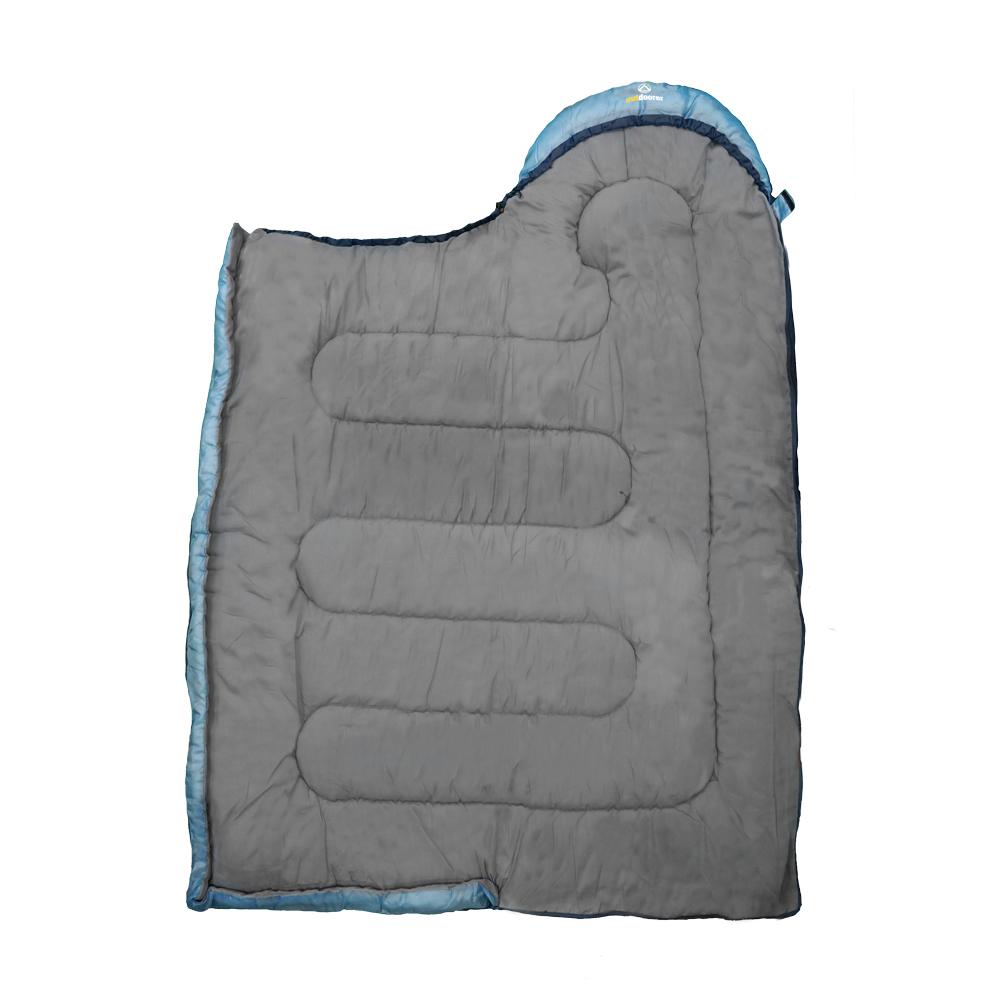 8c8a41a366433 Kinderschlafsack Dream Express in blau