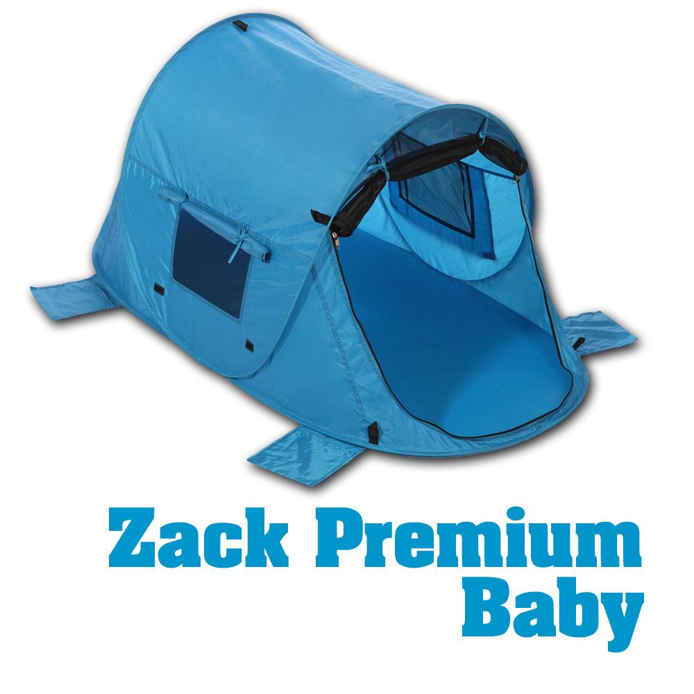 Kinder Strandmuschel Zack Premium Baby von Outdoorer