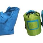 Outdoorer Seesack und Strandtasche