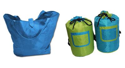 stylische strandtaschen f r den guten zweck das outdoorer. Black Bedroom Furniture Sets. Home Design Ideas