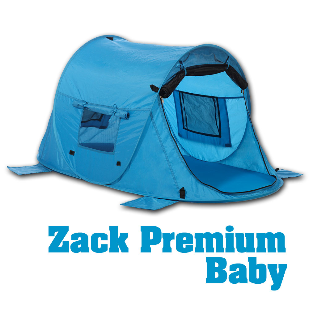 Strandmuschel Baby von Outdoorer Zack Premium Baby
