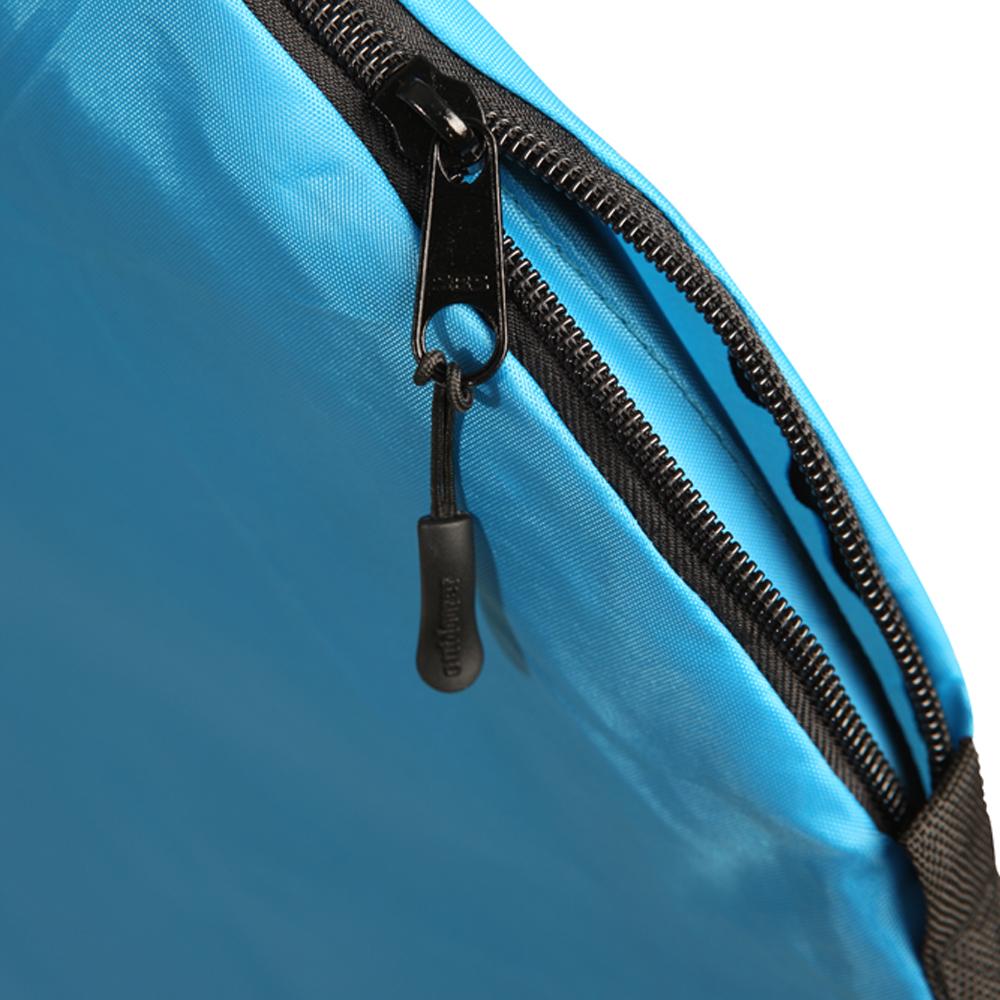 Strandmuschel Zack Premium Transporttasche