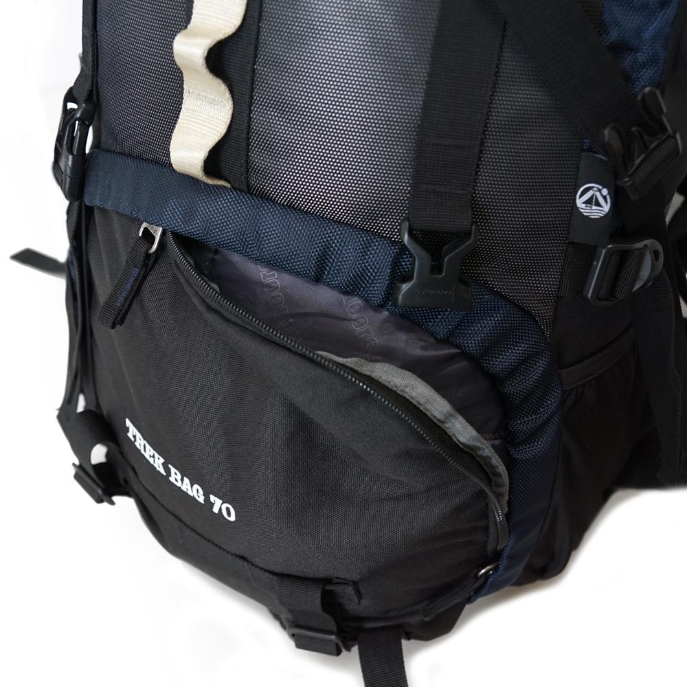 backpacker rucksack gewicht